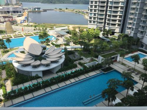 Teega Suites by Squarenest, Johor Bahru