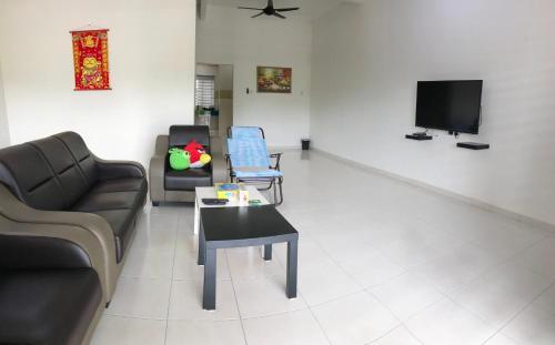 My STW Home 2, Manjung
