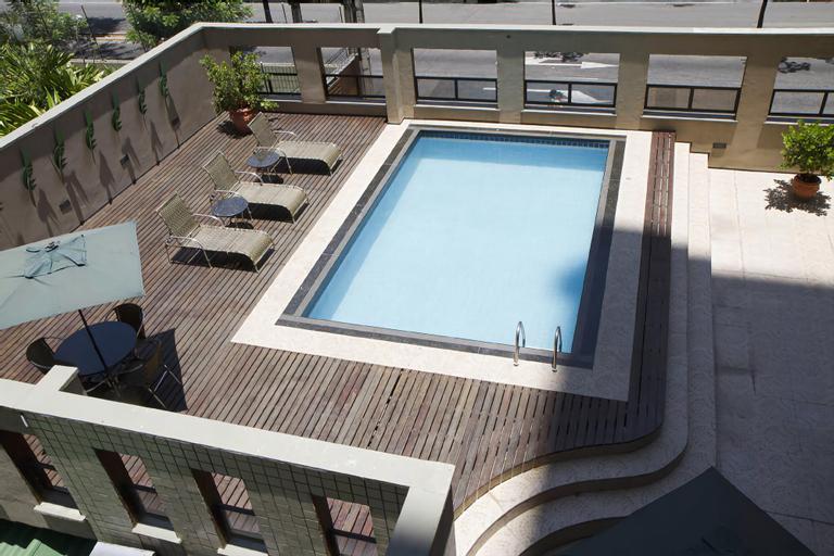Hotel Spazzio Residence, Fortaleza