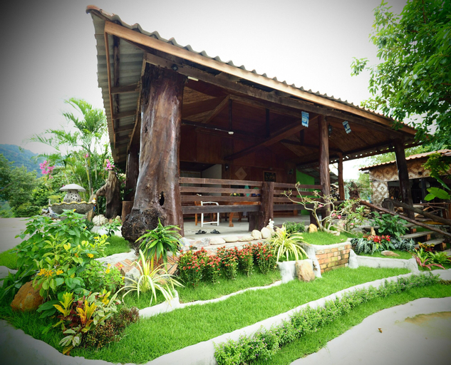 Lanta Topview Resort Sunset Bar Restaurant, Ko Lanta