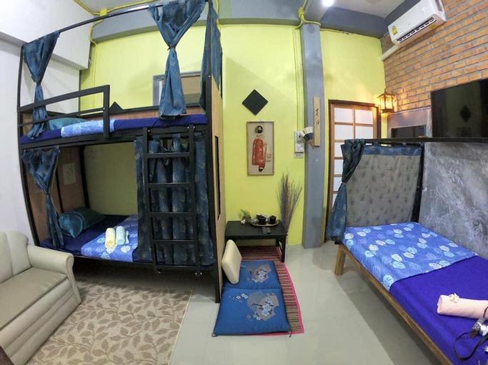 Payomun Hostel, Muang Sukhothai