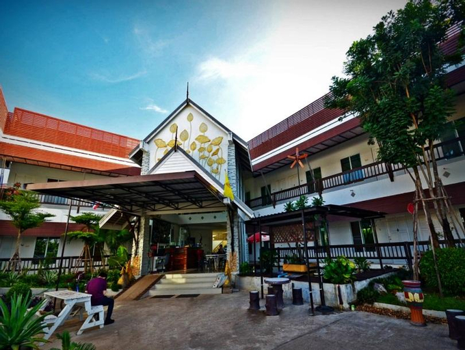 Na That Panom Place Hotel, That Phanom