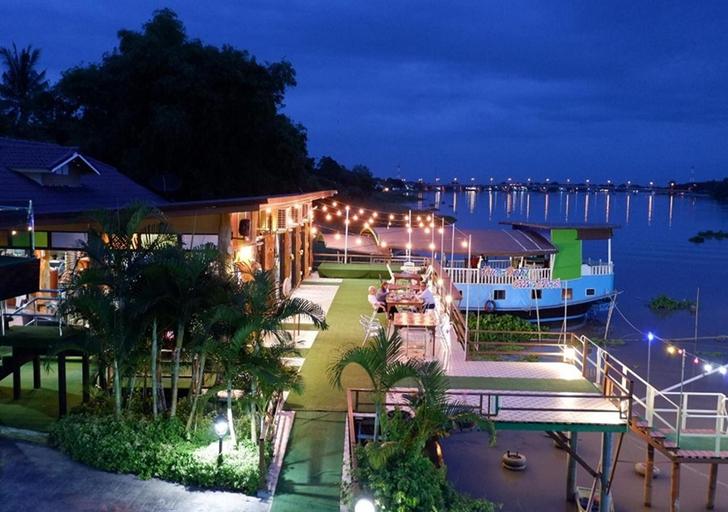 Suwanna Riverside Resort, Muang Chai Nat