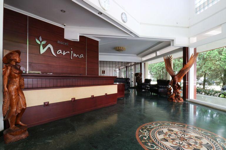 Narima Resort Bandung, Bandung