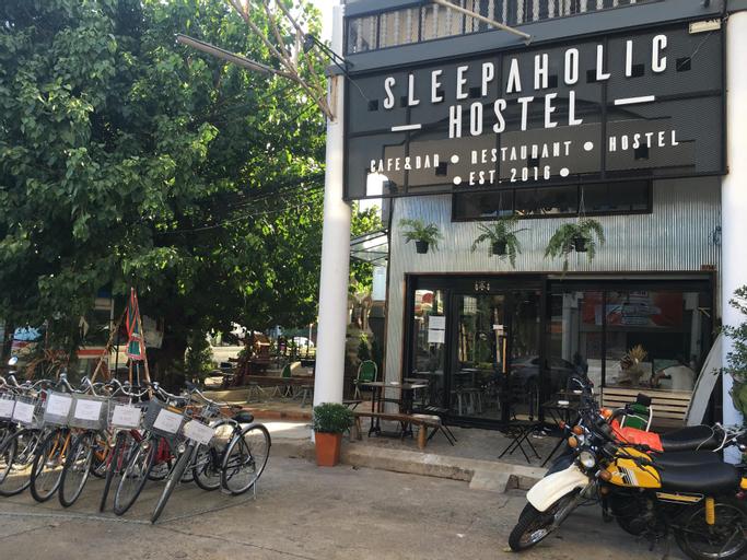 Sleepaholic Hostel, Phra Nakhon Si Ayutthaya