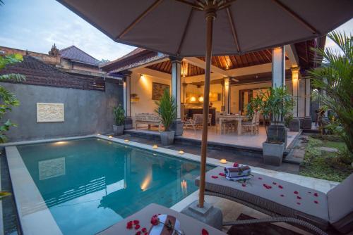 Secret Bunutan Ubud Villa, Gianyar