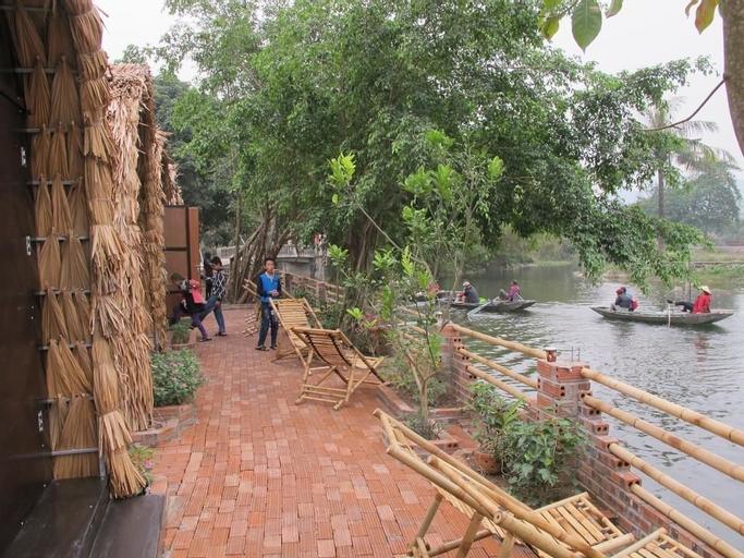 Tam Coc Bungalow, Hoa Lư