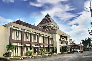 Parai Puri Tani Hotel, East Ogan Komering Ulu