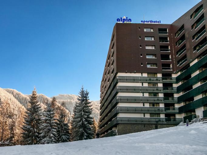 Alpin Resort Hotel, Brasov