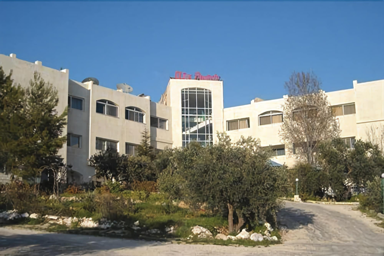 The Olive Branch Hotel, Ajloun