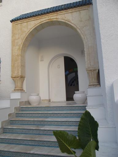 Villa Phoenicia, Hammamet