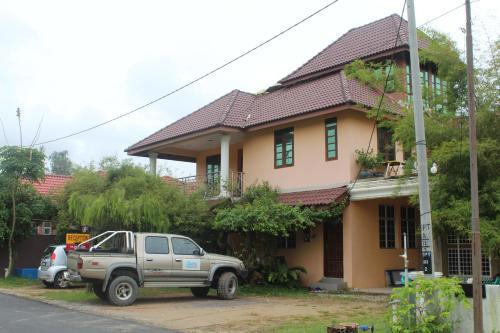 Saba Lodge Dungun, Dungun