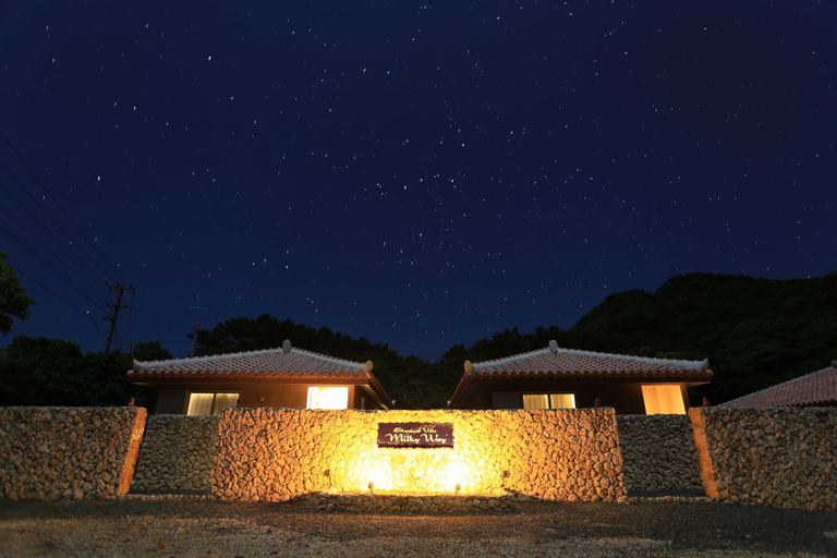 Stardust Villa Milky Way, Ishigaki