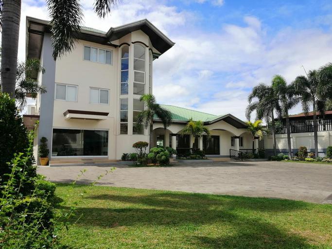 Plumeria Hotel   , Santo Tomas