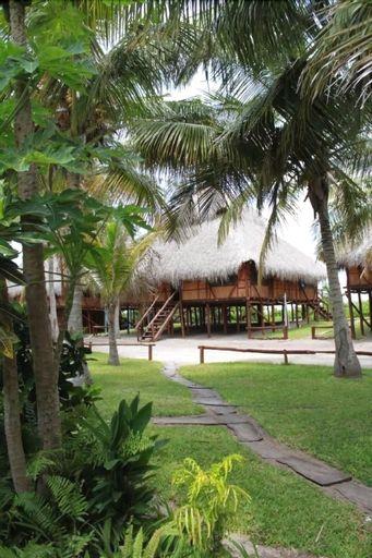 Casa Chibububo Lodge, Vilanculos