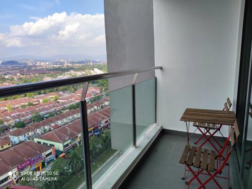 EVO Soho Suites, Bangi, Hulu Langat
