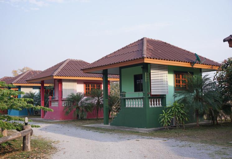 Homhug Resort, Chiang Kham