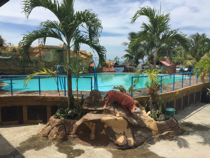 Precia Villavert Beach Resort, San Jose