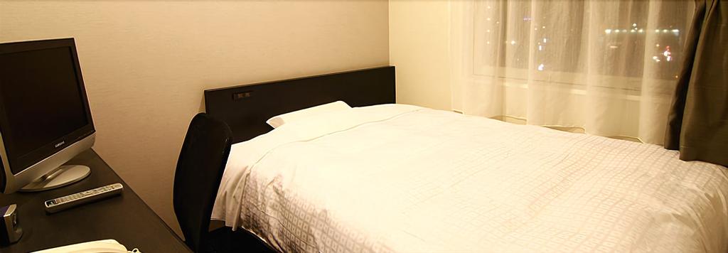 Mito Riverside Hotel, Mito