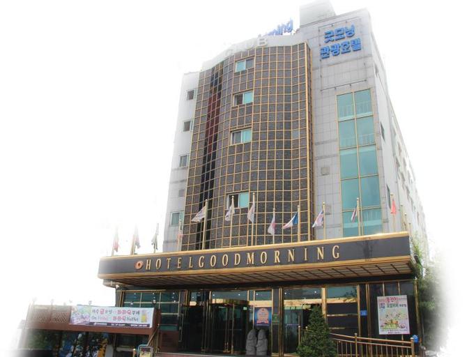 Hotel Good Morning, Dong