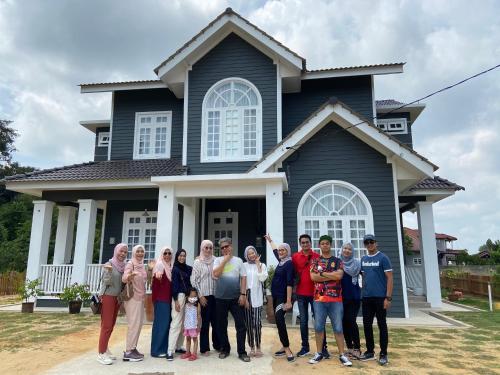 Shafickza Guesthouse, Kuala Terengganu