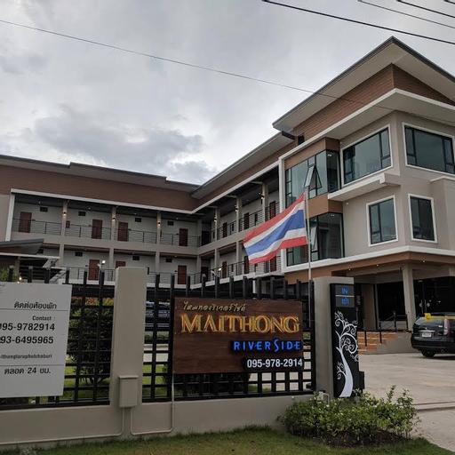 Maithong Riverside, Muang Phetchaburi