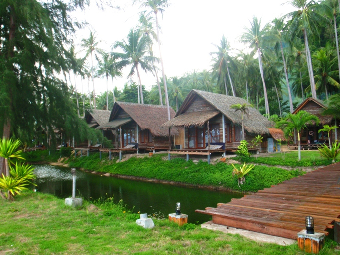 Coco Cottage, Ko Lanta