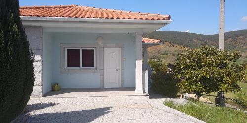 Casa do Carvalho, Ribeira de Pena