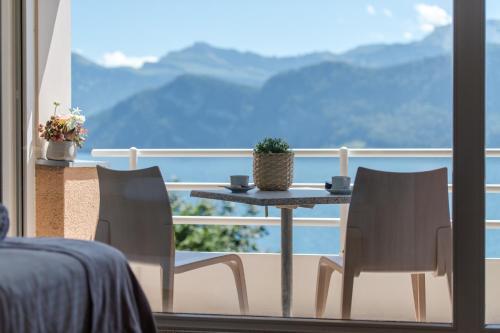 Wellnesshotel Graziella, Luzern