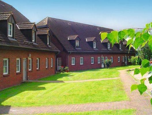 Apartments Boddenhof Stedar, Vorpommern-Rügen