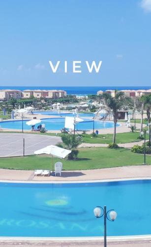 Villa at Rosana Resort, Burj al-'Arab