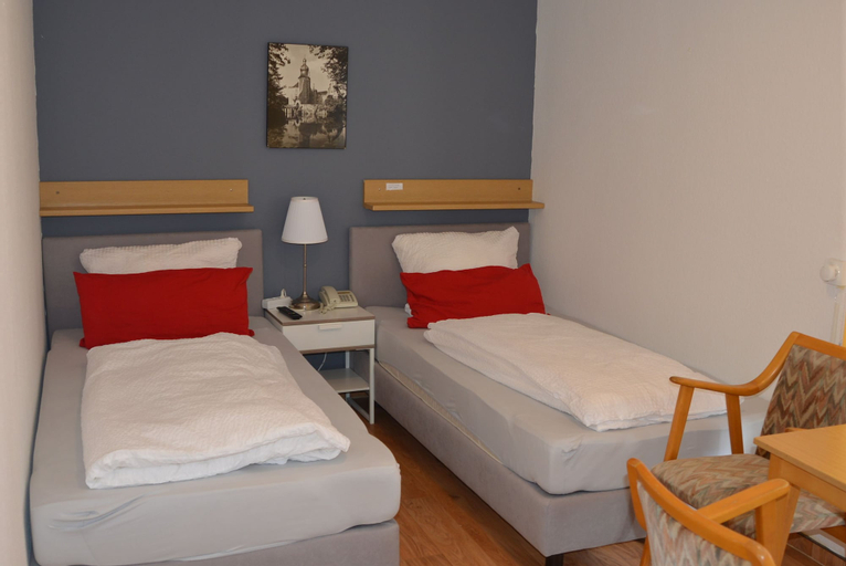 Hotel Hages, Lippe