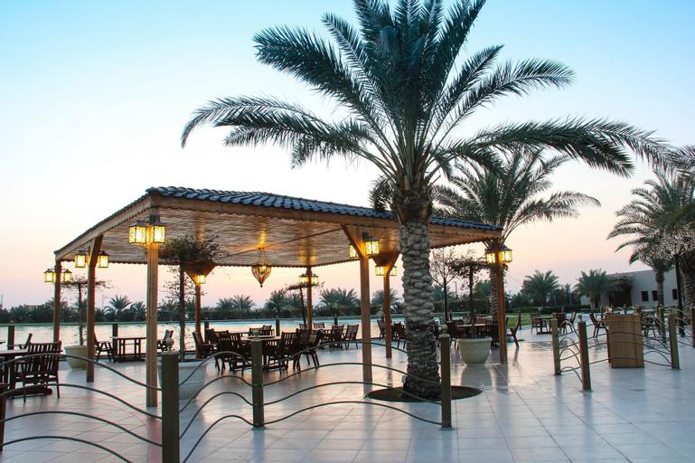 Lagoon Hotel & Resort, Shooneh Janoobiyyeh