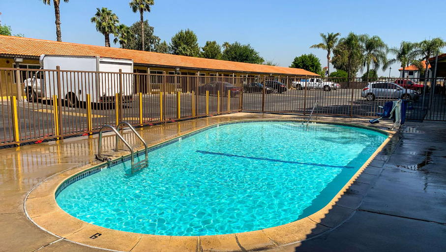 Colton Inn, San Bernardino
