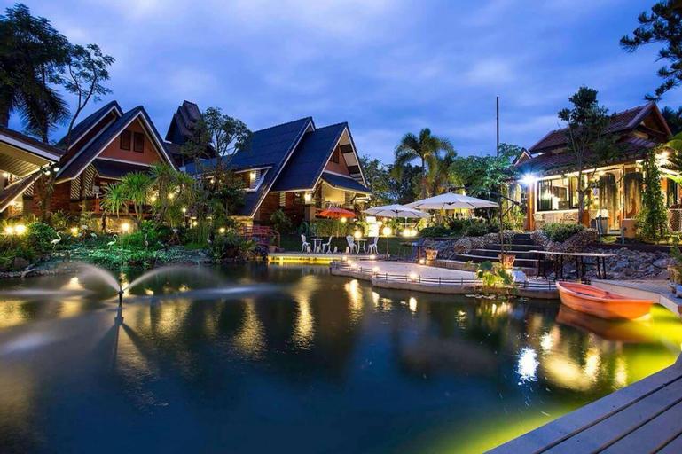 Is Am O Chiangmai Resort, San Sai