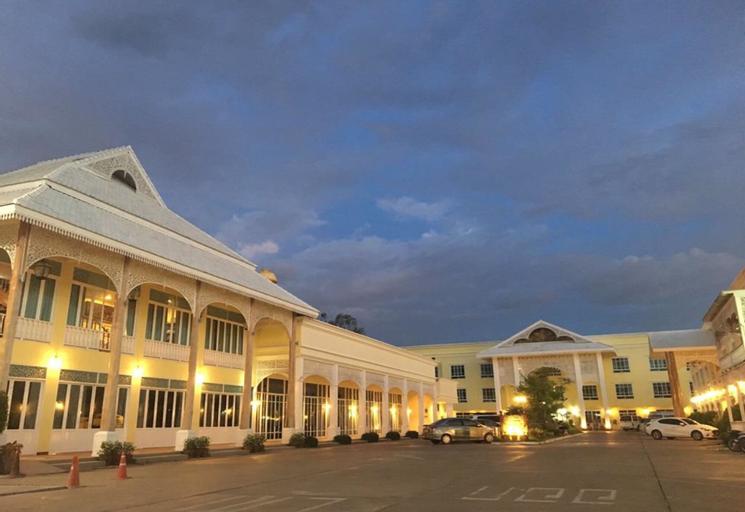 Amonruk  Hotel 2, Muang Phrae