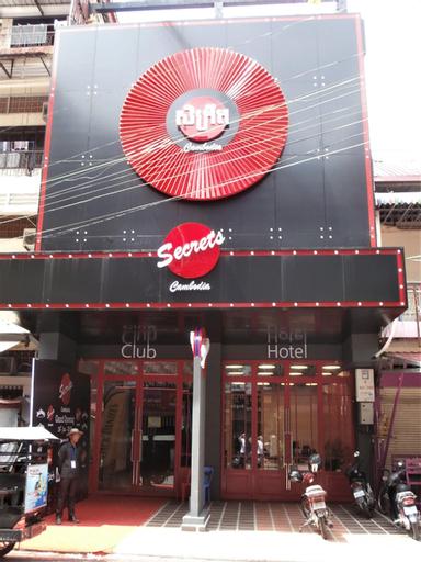 Secrets Hotel Cambodia, Phnom Penh