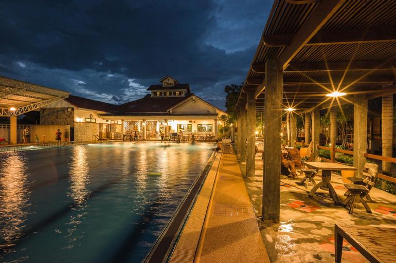 Ruenpurksa Resort, Muang Prachuap Khiri Khan