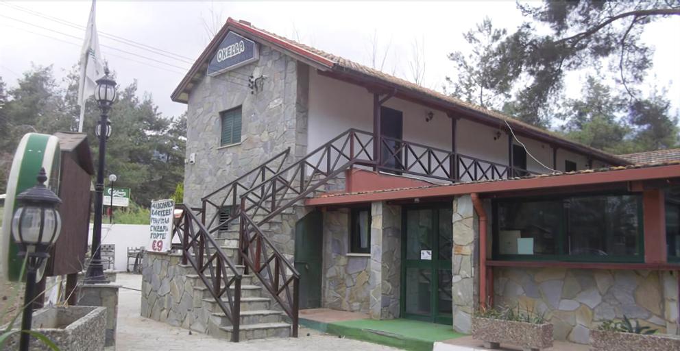 Okella Hotel,