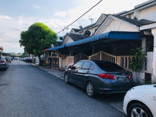Homestay Ciklah Din, Kuala Terengganu