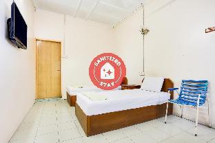 SPOT ON 89626 Hotel Dinar, Sabak Bernam