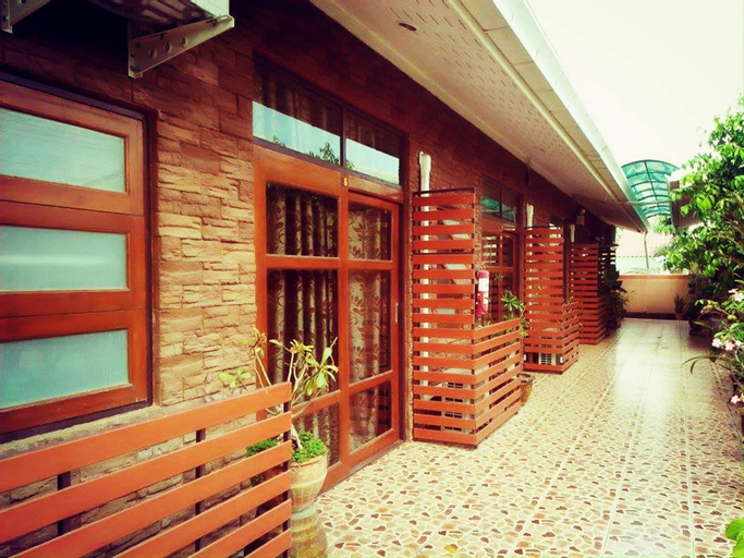 My Home Guesthouse, Chom Bung
