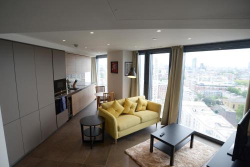 LUXURY 1 Bed in Greater London, EC1V, London