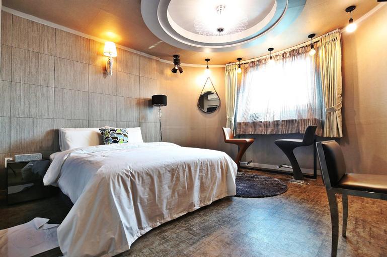Hotel Fun&Fork Gongju, Gongju