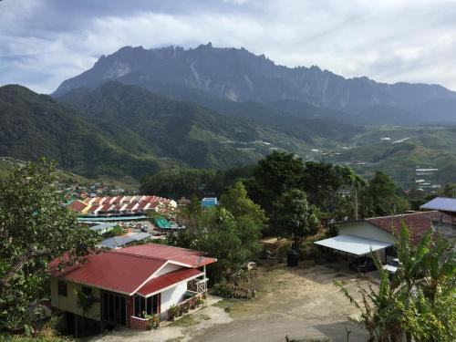 Kinabalu View Guesthouse, Ranau