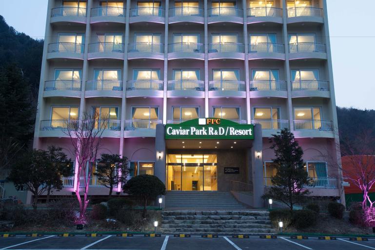 Caviar Park R&D Resort, Gapyeong