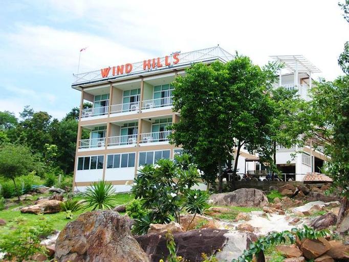 Wind Hills Resort, Sikhiu