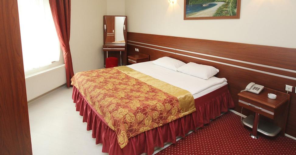 Aydinli Hotel, Merkez
