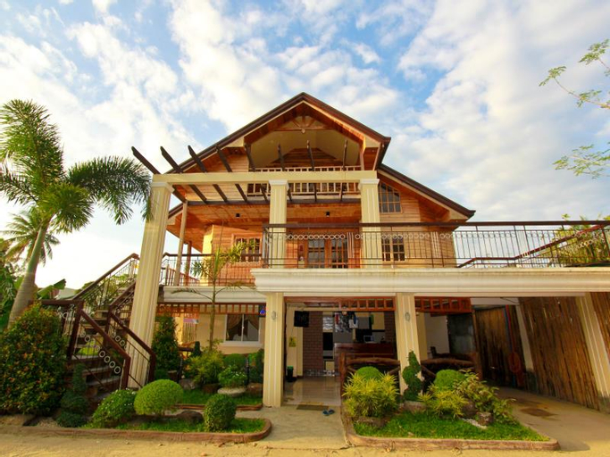 The Central Discovery Hotel, Caramoan