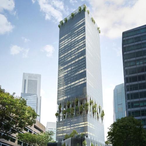 Parkland Residence x Powco @ Melaka, Kota Melaka